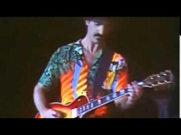 Frank Zappa - Willie The Pimp (1969)