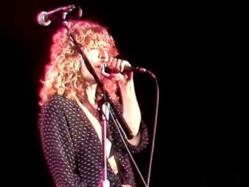 Led Zeppelin - Rock And Roll (1971)