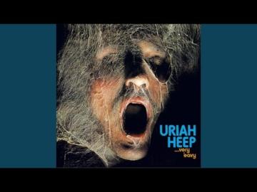 Uriah Heep - Gypsy (1972)