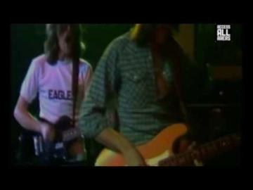 Eagles - Outlaw Man (1973)