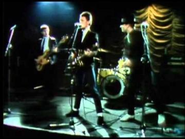 Nine Below Zero - Three Times Enough (1981)