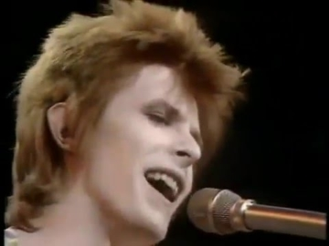 David Bowie - Starman (1972)